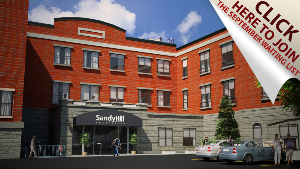 Sandy Hills All Inclusive Apartment Building