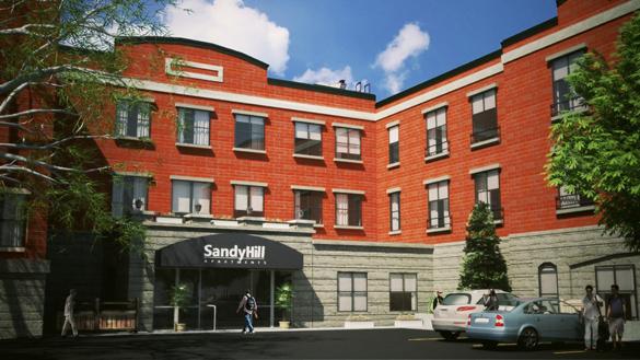 2 Bedroom Apartments Ottawa Sandy Hill